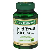 Red Yeast Rice - The Best Yeast Treatments