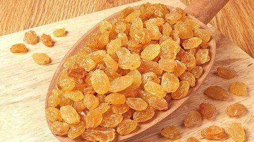 What is Golden Raisin Dessert?
